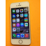 Iphone 5s Gold Iusacell Telcel