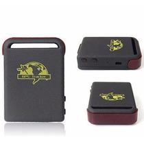 Rastreador Personal Gps Tracker Tk 102 Pequeño Y Funcional.