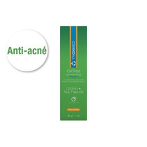 Gel Anti-acne Con Ozono