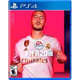 ..:: Fifa 20 ::.. Para Playstation 4 Juego Fisico Nuevo Ps4