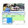 Programa Punto De Venta Control De Inventarios - Proveedores