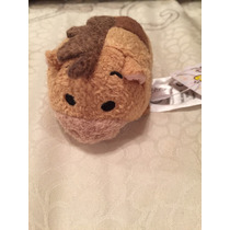 Tsum Tsum Mini Tiro Al Blanco De Toy Story Disney Original