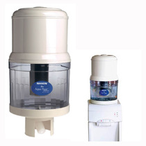 Aqua Pour Deluxe Nikken Purificador Filtro Agua Saludyahorro