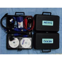Nexiq Usb Link Diagnostic