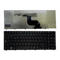Teclado Acer Emachines E525 E625 E627 E725 E527 E727