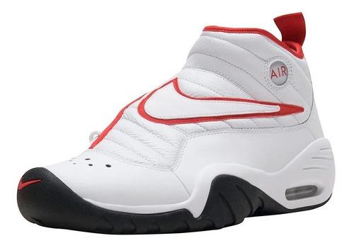 980bde3562 Tenis Nike Hombre Air Shake Ndestrukt Bulls Basketball Retro en venta en  San Rafael Cuauhtémoc Distrito Federal por sólo $ 2599,00 - CompraMais.net  Mexico