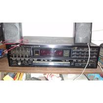 Amplificador, Receiver Pioneer Vsx 3000. Hasta 240 Watts