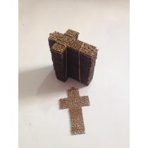 Cruz Mdf 15cm (basic Pack) 50 Pzs X $750