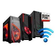Cpu Gamer Amd 10 Cores 8gb 1tb Radeon Hdmi Usb 3.0 Hyper