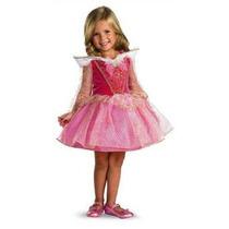 Vestido Princesa Aurora Niño De La Bailarina