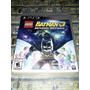 Lego Batman 3 Beyond Gotham  Ps3. Venta O Cambio.