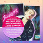 Miley Cyrus / Bangerz / Cd Disco Con 16 Canciones