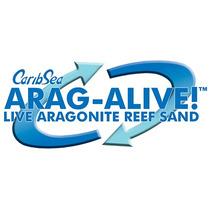 Aragonita Viva Arag-alive Caribsea - Arena Viva