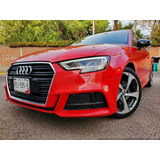 Audi A3 2.0 L S-line At Dsg 2017