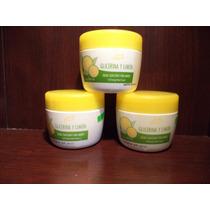 Crema Suavizante Para Manos Glicerina Y Limon Fuller 145g