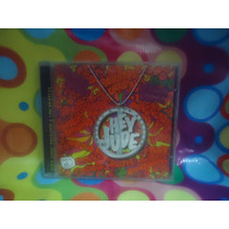 Hey Jude Cd Tributo A Los Beatles,yuri,ariztia,magneto,1995