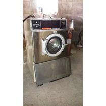 Lavadora Y Secadora Industriales Usadas De Lavanderia