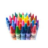 Crayola Por Pieza