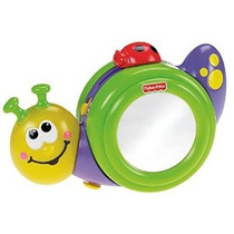 Fisher-price Go Baby Go! 1-2-3 Crawl Junto Caracol
