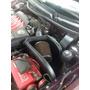 Deflector Calor Y Filtro Alto Flujo K&n Jetta A4 Golf Beetle