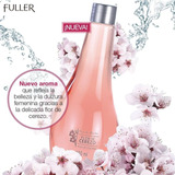 2 Aguas D Colonia Fuller A Escoger Rosas Lavanda Cerezo