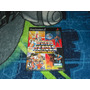 World Heroes Anthology  Para Ps2   No Street Fighter