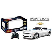 2013 Chevrolet Camaro Copo Rc Deportes De Control Remoto De