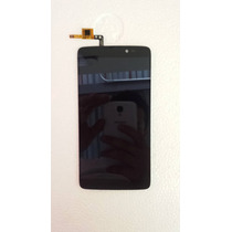 Lcd Display + Touch Celular Alcatel Idol 3 6045