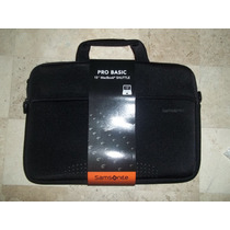 Samsonite Maletin Pro-basic Shuttle 13