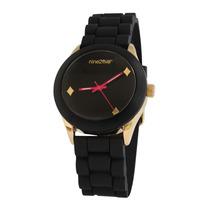 Reloj N2f Seductive Dama Negro