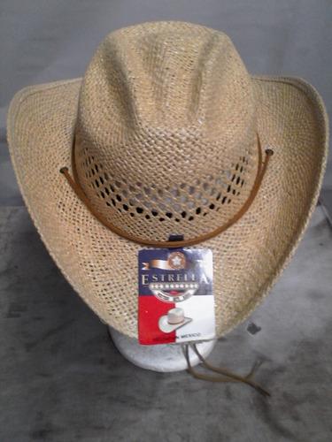 7457aa58bdad3 Sombrero Niños Papel Arroz Twister Color Camel Envío Gratis