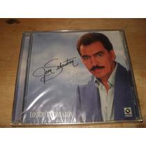 Joan Sebastian Le Dijo El Corazon Cd Musart Nuevo 2002