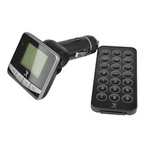 Transmisor Fm Perfect Choice Pc-331117 Gamma C/control +c+