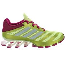 Tenis Atleticos Springblade Pro W Para Mujer Adidas D69801