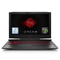 Laptop Gamer Hp Omen 15-ce018dx I7 7700hq 1tb 8gb Gtx 1050