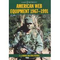 El Equipo Americano Del Web 1967-1991 (europa Militares)