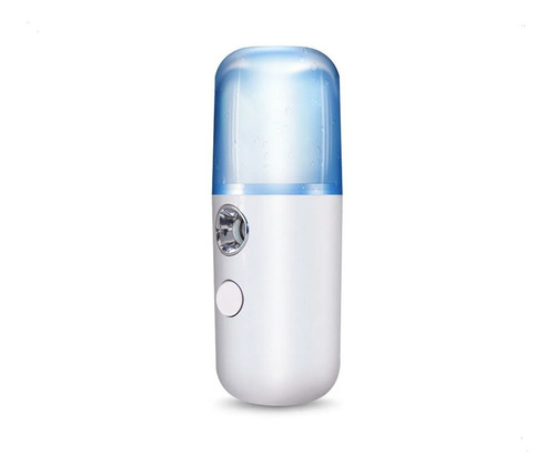 Desinfectante Spray Sanitizante Nano Difusor Atomizador Usb
