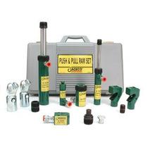 Juego De Pistones Hidraulicos Para Porta Power De Jg Tools