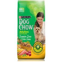 Dog Chow Adulto Razas Pequeñas - Bulto De 25 Kg