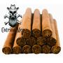 Puros Robustos  Catrinamen Cigar Hechos En Mexico Z
