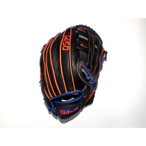 Guante Para Beisbol Wilson A450 11 Pulgadas Juvenil Dw33