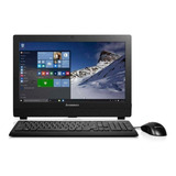 Computadora De Escritorio All In One Lenovo S200 500gb 4gb