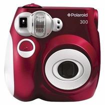 Camara De Rollo Instantanea Polaroid 300 Foto Imagen Compact