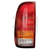 Calavera Ford F-250 2004 - 2009 Izquierda Ambar/blanco/rojo