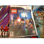 Lego Harry Potter Years 1-4.  Wii