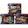 Republic Fighter Tank O Naboo Starfighter Star Wars Hasbro