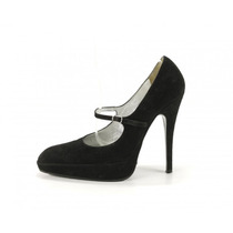 Zapatos Negros Dolce & Gabbana