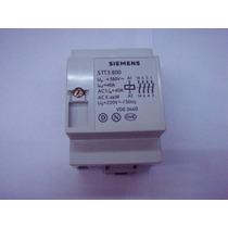 Contactor Siemens 5tt3 800