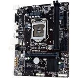Tarjeta Madre Gigabyte H110 Motherboard Procesadores Intel I3 I5 I7 Modelo Nuevo Ddr3