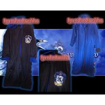 Disfraz Capa Ravenclaw De Harry Potter Igo Coleccionables!